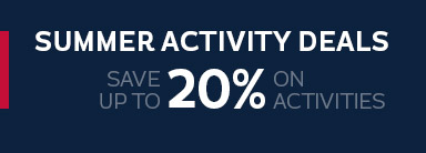 Save 30% on Whistler Summer Activities