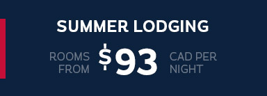 Whistler.com Lodging Deals