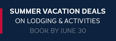 Summer Vacation Deals
