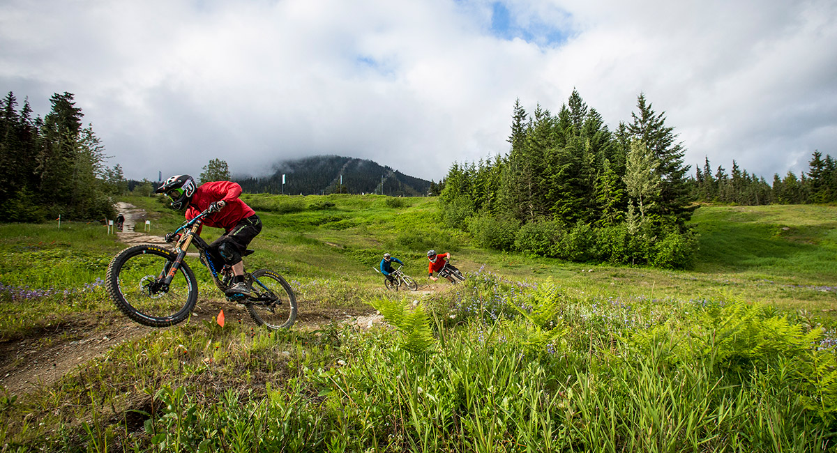 Photo of the Day March 27 2019 Mountain Biking Mountain