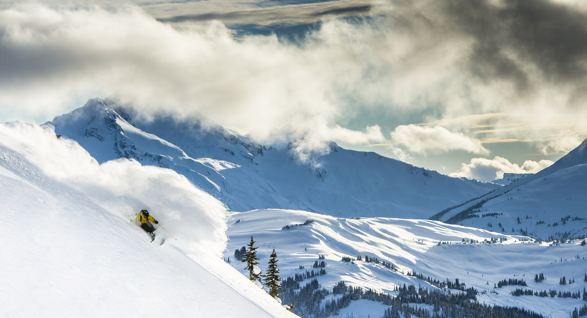 Whistler BC Canada | Skiing and Snowboarding | Tourism Whistler