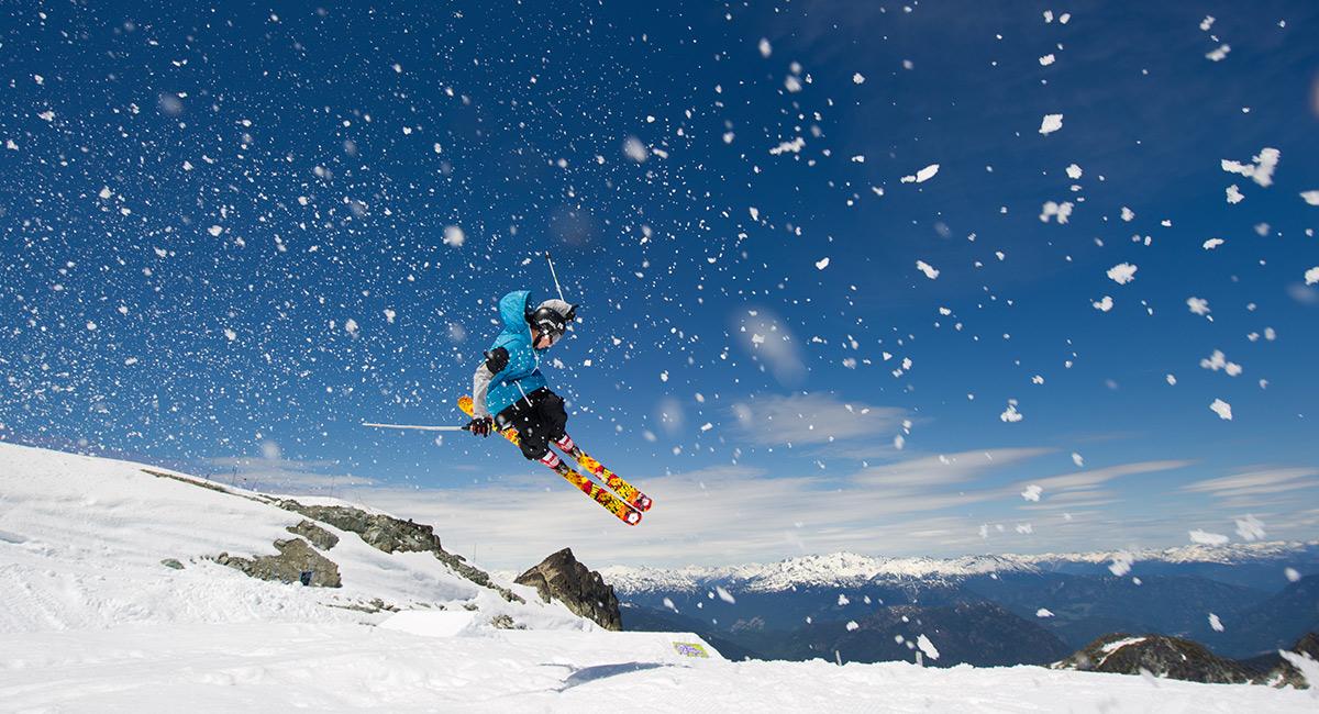 Whistler Summer Skiing & Snowboarding | Tourism Whistler