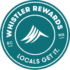 Whister Rewards Logo