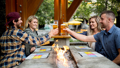 Beer lovers unite during Whistler Craft Beer Month