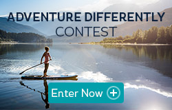 Win a Summer Vacation for Two Contest