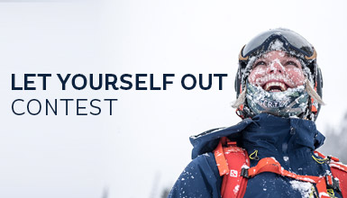Let Yourself Out Winter Contest