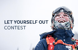 Win a Winter Vacation for Two to Whistler Contest