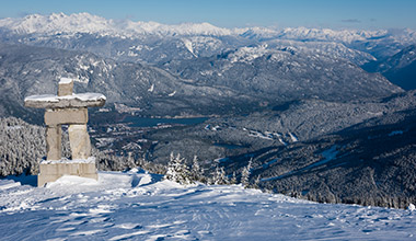 Early Season Stay and Ski Packages