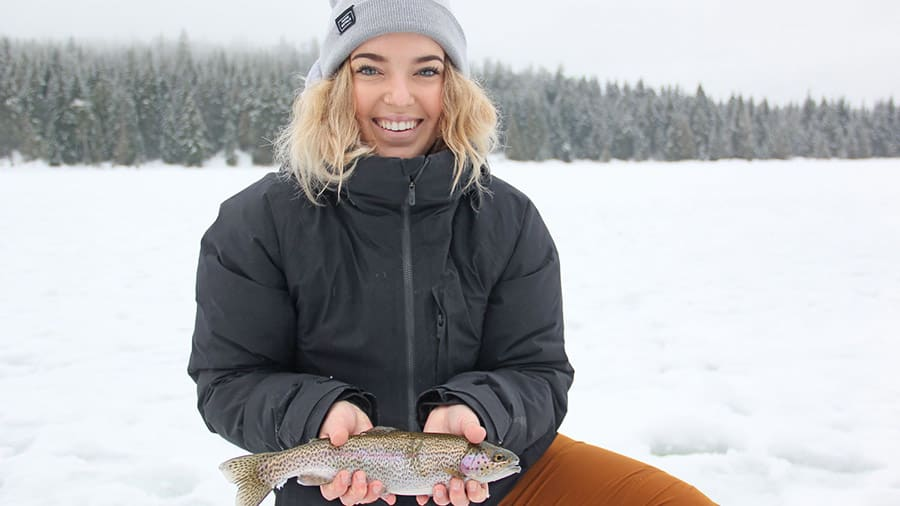 Whistler - Fishing Tours