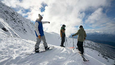 Insider's Guide to Whistler