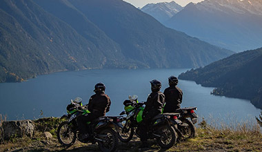 Whistler - Motorcycle Tours