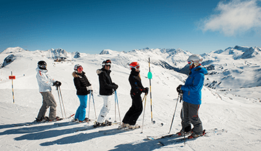 Whistler Ski and Snowboard Lessons