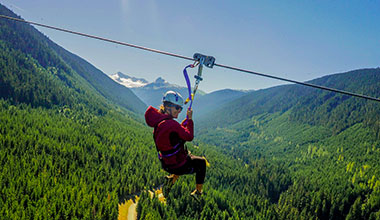 Save up to 30% on top Whistler Summer Activities