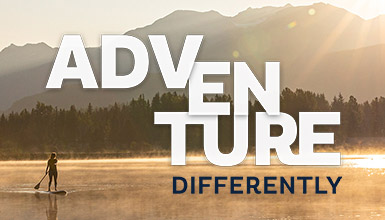 Adventure differently this summer in Whistler