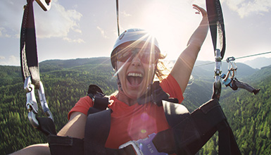 Save up to 25% on top Whistler Summer Activities
