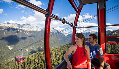 Whistler Lodging from $139 per night