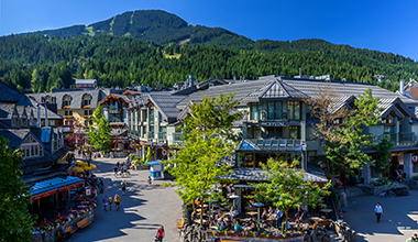 Whistler Vacation Rentals