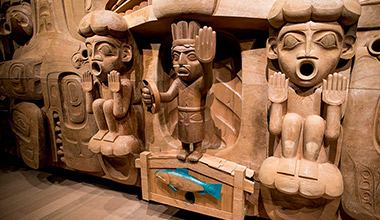 Whistler Art Galleries Culture and Museums