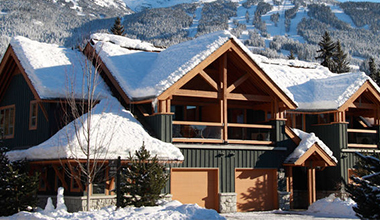 Whistler Homes and Chalets