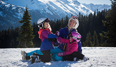 Whistler Kids Play Free