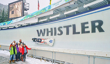 Whistler Sightseeing Tours