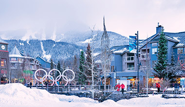 Stay Longer, Save More on Stay & Ski Packages in Whistler