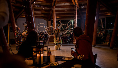Whistler - First Nations Winter Feast