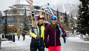 Whistler Hotel Room Deals