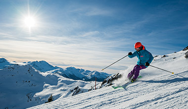 Whistler Resort Lodging Only Deals
