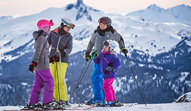 Whistler Lodging Deals