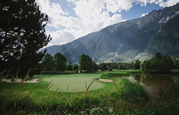Big Sky Golf & Country Club