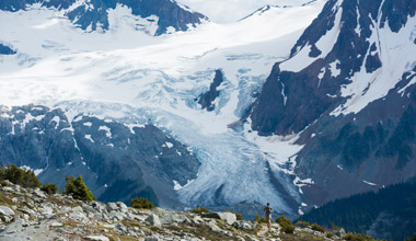 Guided Glacier Hike