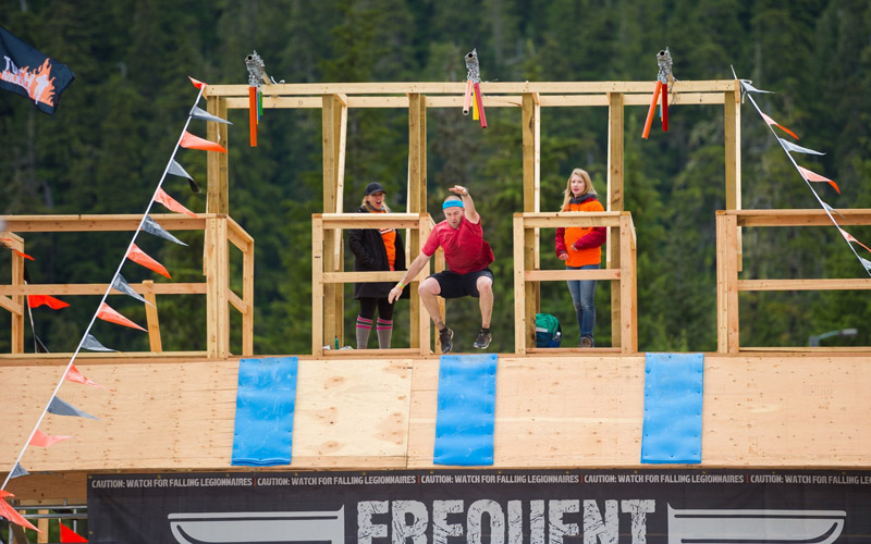 Tough Mudder Whistler