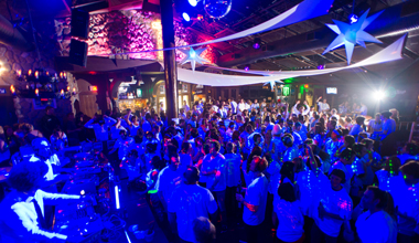 Whistler Nightlife is Ideal for Stag and Stagette Groups